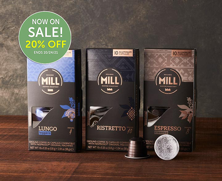 Mr & Mrs Mill 3 Flavor Variety Pack
